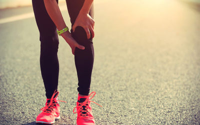 Knee or hip pain? Is arthritis getting in the way of your everyday?